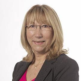 Nicole Savignac